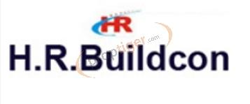 Images for Logo of HR Buildcon