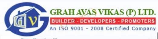 Images for Logo of Grah Avas Vikas