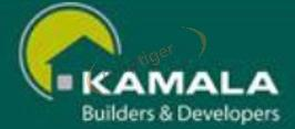 Images for Logo of Kamala Builders AND Developers