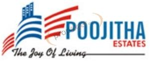 Images for Logo of Poojitha