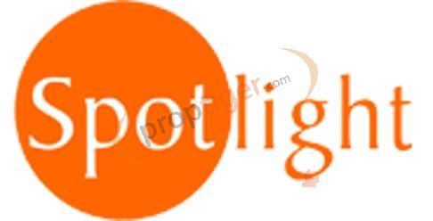 Images for Logo of Spotlight