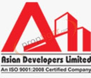 Images for Logo of Asian Developers