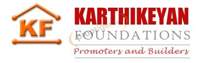 Karthikeyan Foundations