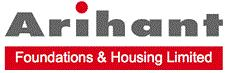 Images for Logo of Arihant Foundation and Housing