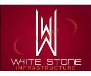Images for Logo of White Stone Infrastructure Pvt Ltd