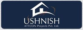 Ushnish Attcon Projects