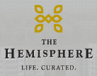 Images for Logo of The Hemisphere