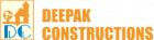 Images for Logo of Deepak Constructions Nashik