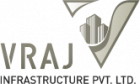 Images for Logo of Vraj Infrastructure