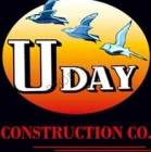 Images for Logo of Uday Constructions