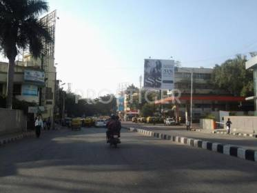 Seshadripuram Bangalore road
