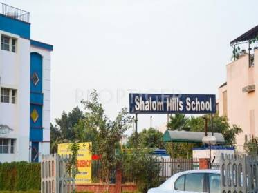 Image for Schools in Sector 50
