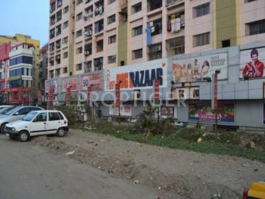 Image for Shopping Malls in Baguihati