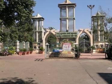 Sanath Nagar-heroshot