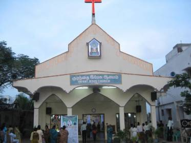 Image for Heroshot in Pallikaranai