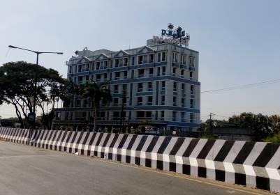 Korattur-hospital