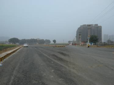 Image for Road in Sector 37C