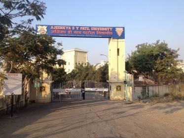 Lohegaon-school