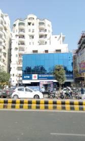 Image for Bank in Memnagar