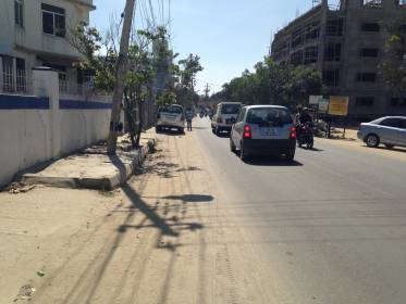 Image for Road in Sarjapur Road Till Wipro