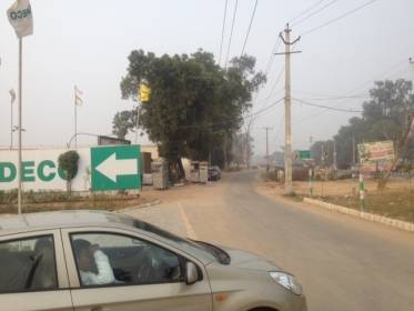 Image for Road in Sector 2 Sohna